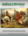 Military Review Special Edition, September 2010.