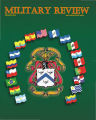Military Review, Brasileira, 4th Quarter, 2004