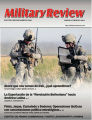 Military Review, Hispanoamericana, enero - febrero 2011.