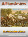 Military Review, Special Edition: The Profession of Arms - September 2011.
