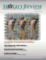 Military Review, May - June 2012.