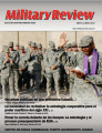 Military Review, Hispanoamericana, mayo-junio, 2012