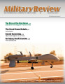 Military Review, March-April 2013.