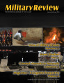 Military Review, January-February 2016.