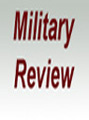 Military Review, January-February 1996.