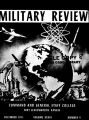 Military Review, December 1953.