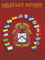Military Review, Hispanoamericana, julio - agosto, 2004.