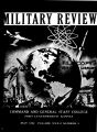 Military Review, May 1952