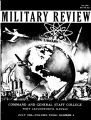 Military Review, July 1952