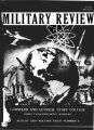 Military Review, August 1952