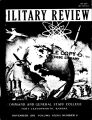 Military Review, November 1952