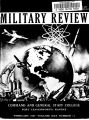 Military Review, February 1951.
