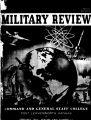 Military Review, February 1950.