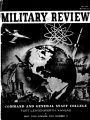 Military Review, May 1950.