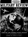 Military Review, November 1950.