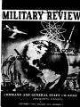 Military Review, December 1950.