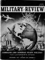 Military Review, November 1949.