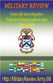 Military Review, Guía del Investigador Hispanoamericana, 2001-2005.