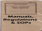 UNIFORM REGULATIONS-OCT1949