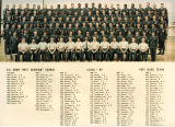U.S. Army First Sergeant Course- Class 1-85.