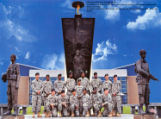 First Sergeant Course, Class- 12-10, Ft. Campbell, KY.