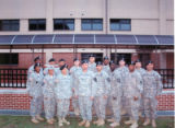 First Sergeant Course, Class- 23-10, Camp Casey, Korea.