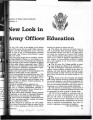 Ralph E. Haines- New Look in Army Officer Education- article-  Army Digest, Volume 21.
