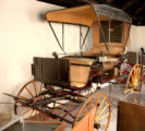 Phaeton Carriage.