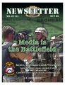 Media is the battlefield: tactics, techniques, and procedures.