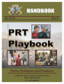 PRT playbook: tactics, techniques, and procedures.