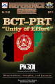 "BCT-PRT ""unity of effort"" reference guide."