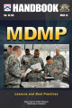 Military decisionmaking process (MDMP): lessons and best practices.