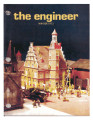 The Engineer. Winter 1972.
