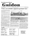 Fort Leonard Wood Guidon. September 05, 1985.
