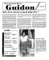 Fort Leonard Wood Guidon.  June 06, 1985.