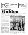 Fort Leonard Wood Guidon. October 03, 1985.