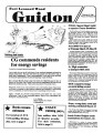 Fort Leonard Wood Guidon. February 09, 1984.