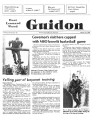 Fort Leonard Wood Guidon. March 27, 1986.