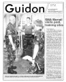 Guidon. April 17, 1986.