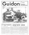Guidon. May 08, 1986.