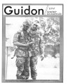 Guidon. May 29, 1986.