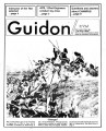 Guidon. October 16, 1986.