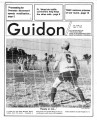 Guidon. September 11, 1986.