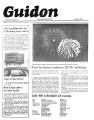 Guidon. June 24, 1983.