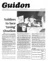 Guidon.  January 28, 1983.