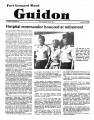 Fort Leonard Wood Guidon. August 09, 1984.