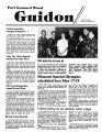 Fort Leonard Wood Guidon. May 10, 1984.