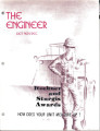 The Engineer. Oct-Nov-Dec 1977.