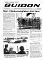 Fort Leonard Wood Guidon. March 20, 1980.