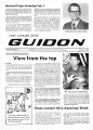 Fort Leonard Wood Guidon. January 31, 1980.